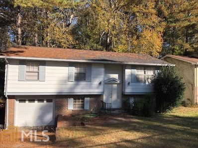 6530 Connell, College Park, GA 30349 - MLS#: 8291098