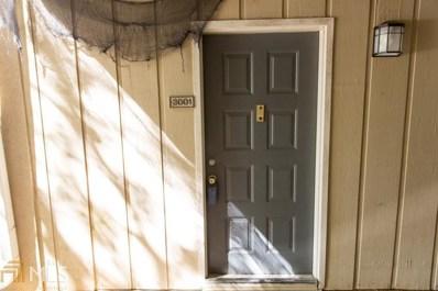 3001 Wingate Way, Sandy Springs, GA 30350 - MLS#: 8291250