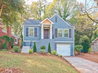 1660 Alvarado, Atlanta, GA 30310 - MLS#: 8291286