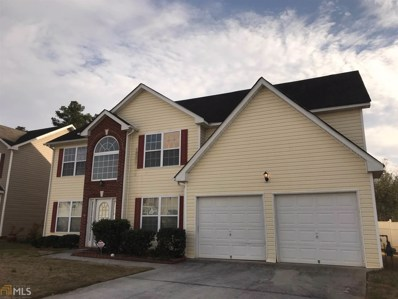 11721 Sarah Loop UNIT 59, Hampton, GA 30228 - MLS#: 8291295