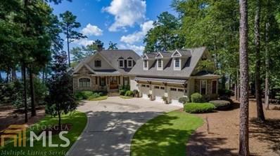 1491 Bennett Springs Dr, Greensboro, GA 30642 - MLS#: 8291315
