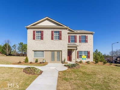 180 Ivey Cottage Loop, Dallas, GA 30132 - MLS#: 8291347