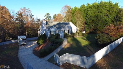 48 Blacks Mill Ln, Dawsonville, GA 30534 - MLS#: 8291360