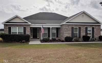 138 Boothill Ct, Statesboro, GA 30458 - MLS#: 8291369