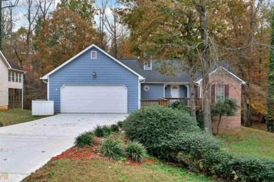 417 Streamview Ln, Stockbridge, GA 30281 - MLS#: 8291390