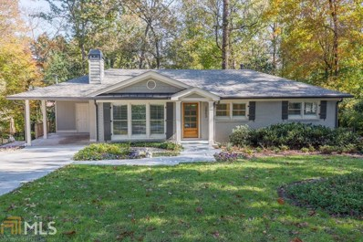 2953 Cravenridge Dr, Brookhaven, GA 30319 - MLS#: 8291437