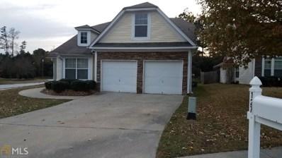 127 Greenwood Trce, Fairburn, GA 30213 - MLS#: 8291448