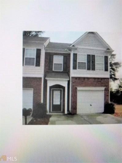 2481 Emma Way UNIT 18, Lawrenceville, GA 30044 - MLS#: 8291457