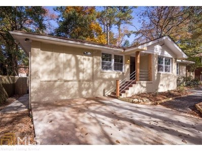 2988 San Juan Dr UNIT 0, Decatur, GA 30032 - MLS#: 8291651