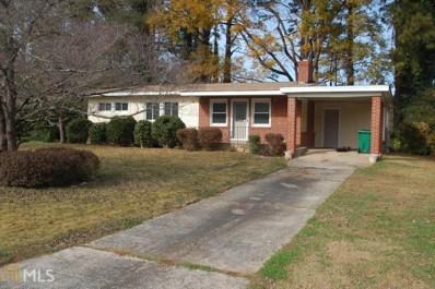 3034 Anderson Pl, Decatur, GA 30033 - MLS#: 8291654