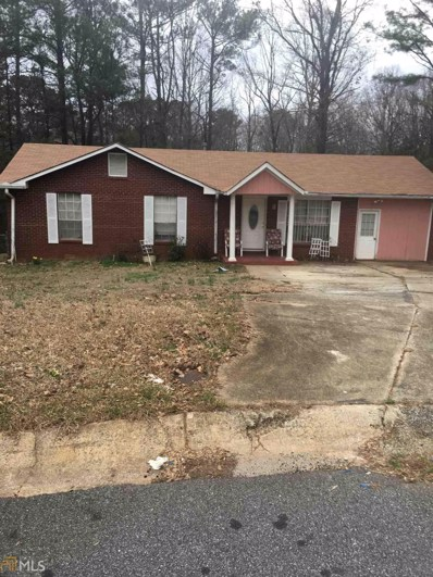 7651 Flair Ct, Jonesboro, GA 30236 - MLS#: 8291671