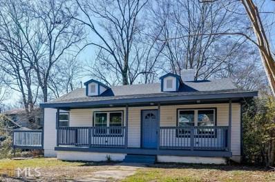 3251 Old Jonesboro Rd, Hapeville, GA 30354 - MLS#: 8291733