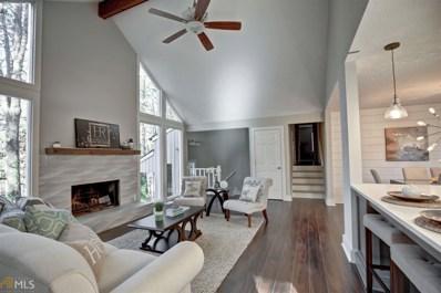 3884 Rock Mill, Marietta, GA 30062 - MLS#: 8291740