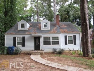 1727 Richland Rd, Atlanta, GA 30311 - MLS#: 8291773