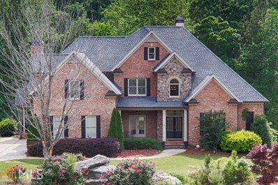 4622 Deer Creek Ct, Flowery Branch, GA 30542 - MLS#: 8291796