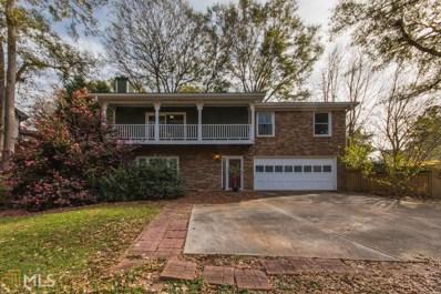 1685 Moncrief Cir, Decatur, GA 30033 - MLS#: 8291994