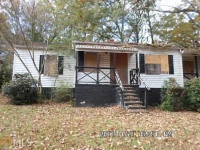1393 Byrere Ter UNIT 1393-13>, Atlanta, GA 30310 - MLS#: 8292034