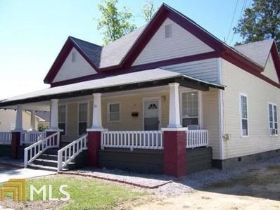 18 W Grady St, Statesboro, GA 30458 - MLS#: 8292170
