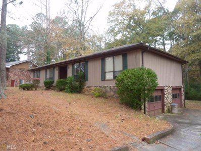 4861 Valley Dale Dr, Lilburn, GA 30047 - MLS#: 8292202