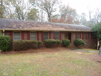 4851 Valley Dale Dr, Lilburn, GA 30047 - MLS#: 8292275