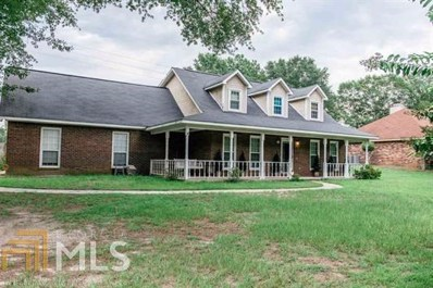 225 Empire Trl, Warner Robins, GA 31088 - MLS#: 8292371