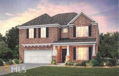 306 Pebblestone Ln UNIT 50, Holly Springs, GA 30115 - MLS#: 8292400