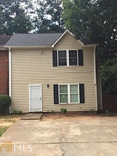 930 Silverwood Dr, Atlanta, GA 30349 - MLS#: 8292402