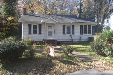 1130 Lookout Ave, Atlanta, GA 30318 - MLS#: 8292448