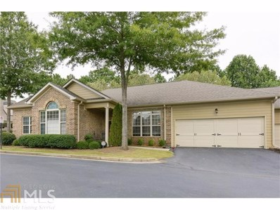 505 Mt Parl Dr UNIT 1, Powder Springs, GA 30127 - MLS#: 8292559