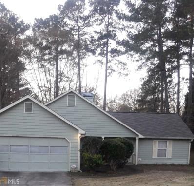 212 Pineknoll Ct, Ellenwood, GA 30294 - MLS#: 8292594