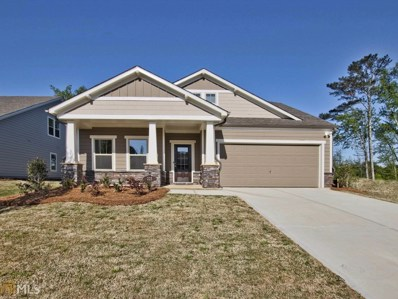 223 Hickory Chase UNIT 27, Canton, GA 30115 - MLS#: 8292642