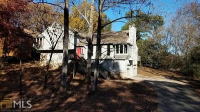 3495 Scotts Mill Run UNIT 7, Peachtree Corners, GA 30096 - MLS#: 8292817
