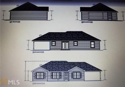 117 Moss Overlook Rd, Dawsonville, GA 30534 - MLS#: 8292885