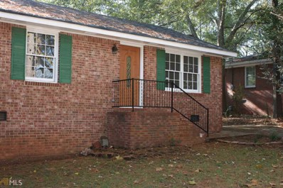 537 Green St, Monroe, GA 30655 - MLS#: 8292919