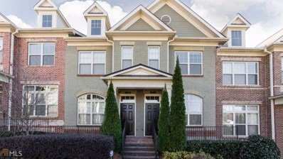 7225 Highland Bluff UNIT 3, Sandy Springs, GA 30328 - MLS#: 8293036