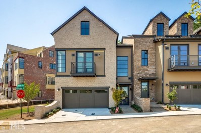 200 Arpeggio Way UNIT 63, Alpharetta, GA 30009 - MLS#: 8293339