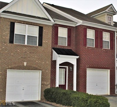 2258 Hawks Bluff Trl UNIT 40, Lawrenceville, GA 30044 - MLS#: 8293343