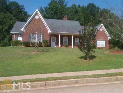 2044 SW Millstone Dr, Conyers, GA 30094 - MLS#: 8293387