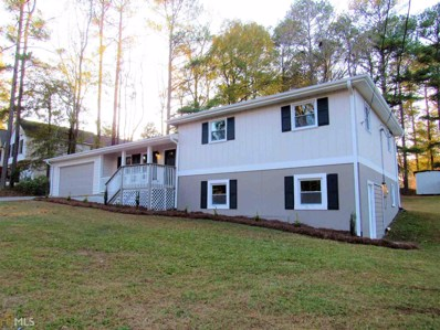 3992 SW Finch Rd, Powder Springs, GA 30127 - MLS#: 8293534