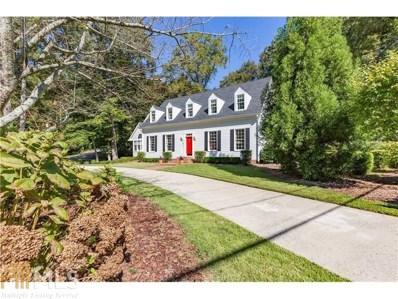4550 Woodland Brook, Atlanta, GA 30339 - MLS#: 8293665