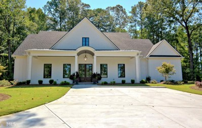 525 Golfview Dr, Peachtree City, GA 30269 - MLS#: 8293714