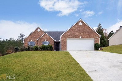 388 Plantation Ridge Ct, Loganville, GA 30052 - MLS#: 8293725