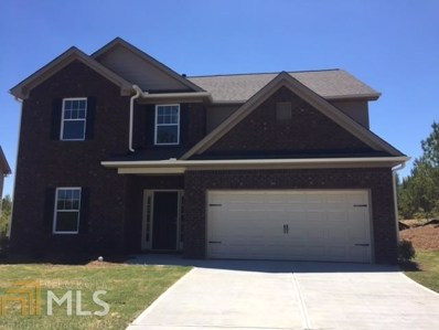 6190 Baltusrol Trce UNIT 484, Fairburn, GA 30213 - MLS#: 8293800