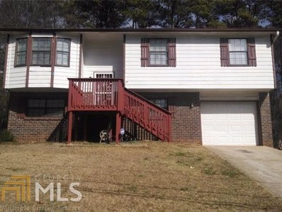 2164 Scarbrough Rd, Stone Mountain, GA 30088 - MLS#: 8293963