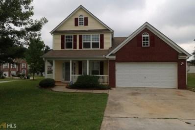 2808 Amerson, Ellenwood, GA 30294 - MLS#: 8294001