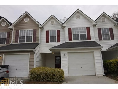 6971 Gallant Cir UNIT 8, Mableton, GA 30126 - MLS#: 8294035