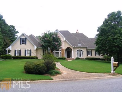 95 Golfview Club Dr, Newnan, GA 30263 - MLS#: 8294485