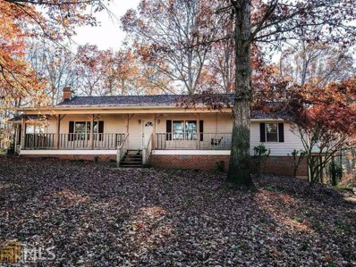 175 Drake Woods Rd, Danielsville, GA 30633 - MLS#: 8294622