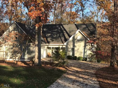 1070 Spy Glass Hill UNIT 1286, Greensboro, GA 30642 - MLS#: 8294704
