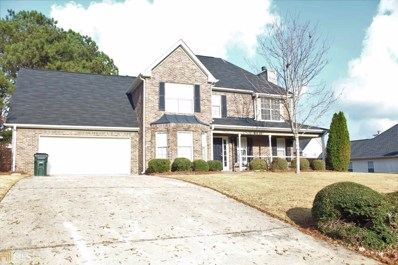 4375 Foxberry Run, Loganville, GA 30052 - MLS#: 8294720